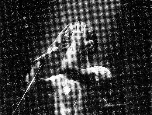 Cazuza en vivo 1988